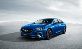 All New Buick Regal Gs