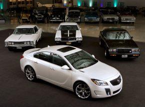 98 buick regal gs transmission
