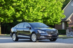 Buick Ranked Highest in Dealer Service Satisfaction