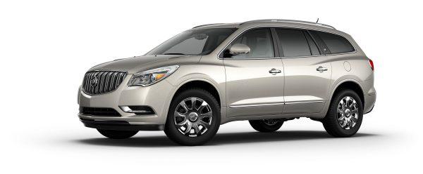 Buick Enclave - Buick enclave dealerships