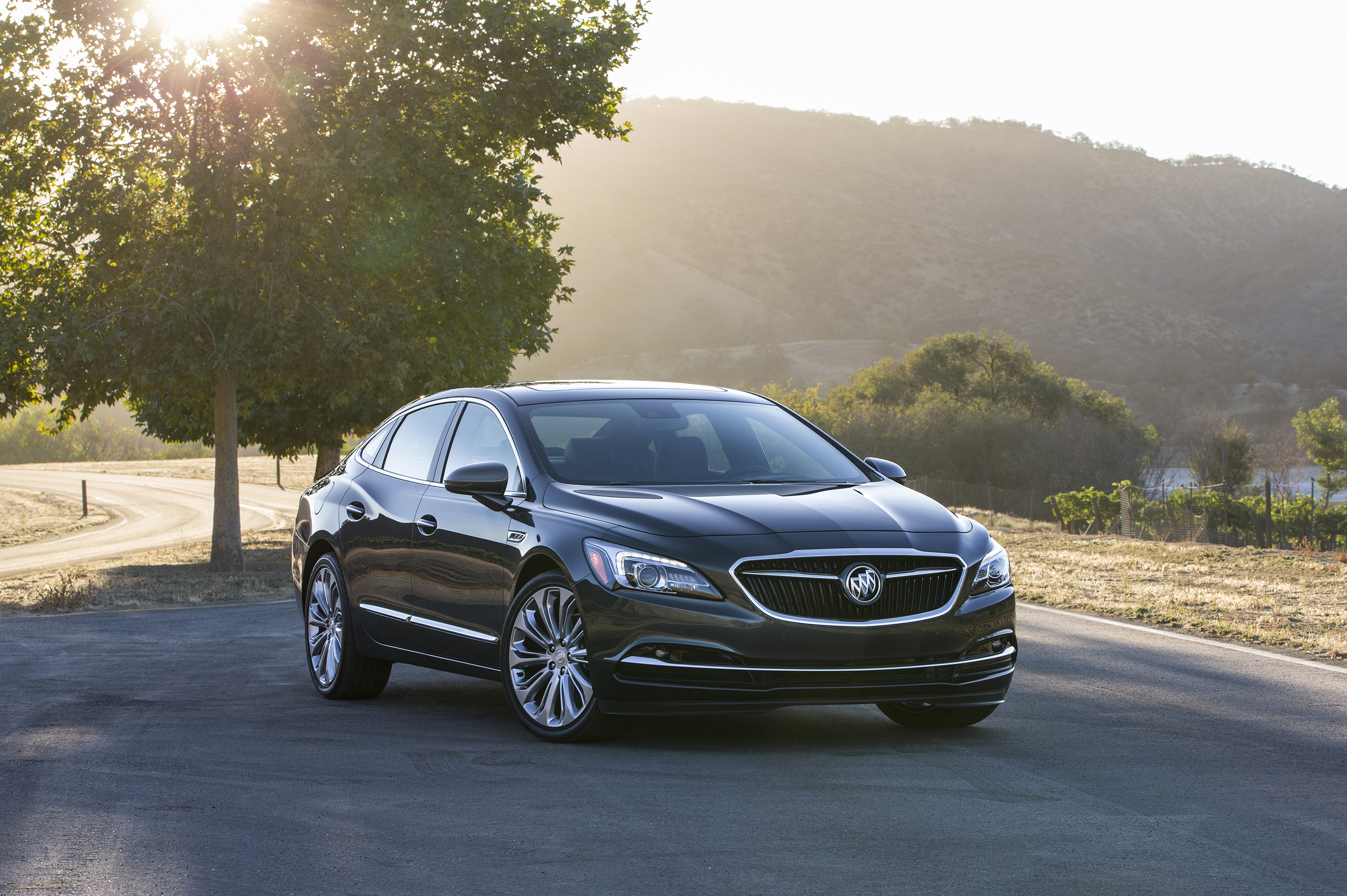 us envision en front buick vehicles media