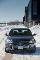 2016 Buick Regal/Regal GS