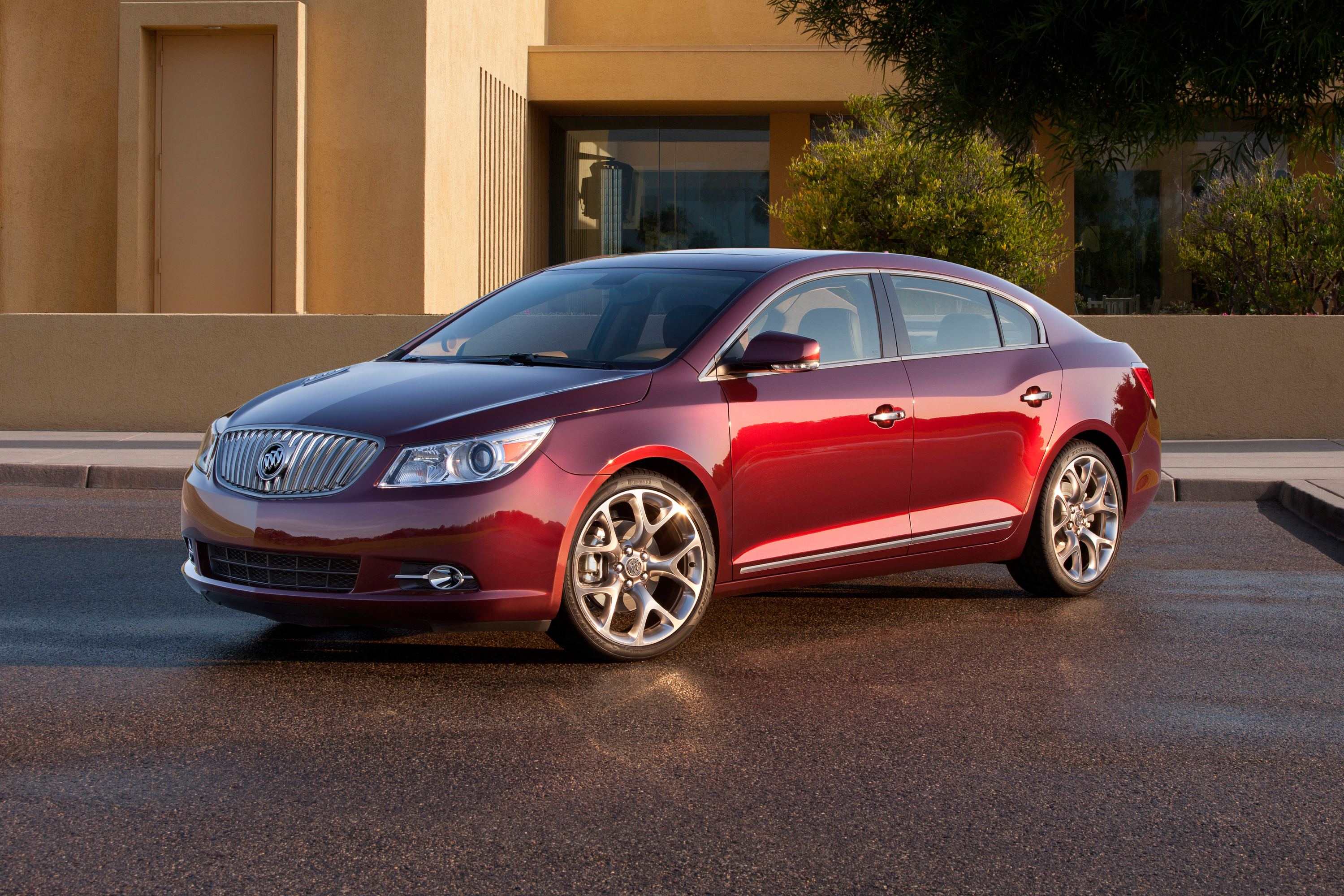 view and front buick motor eassist review rating lacrosse cars trend reviews