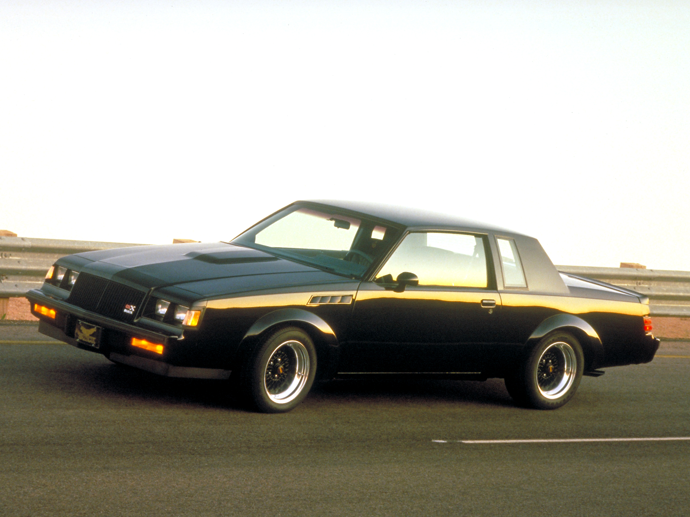 buick's performance legacy: 10 that mattered