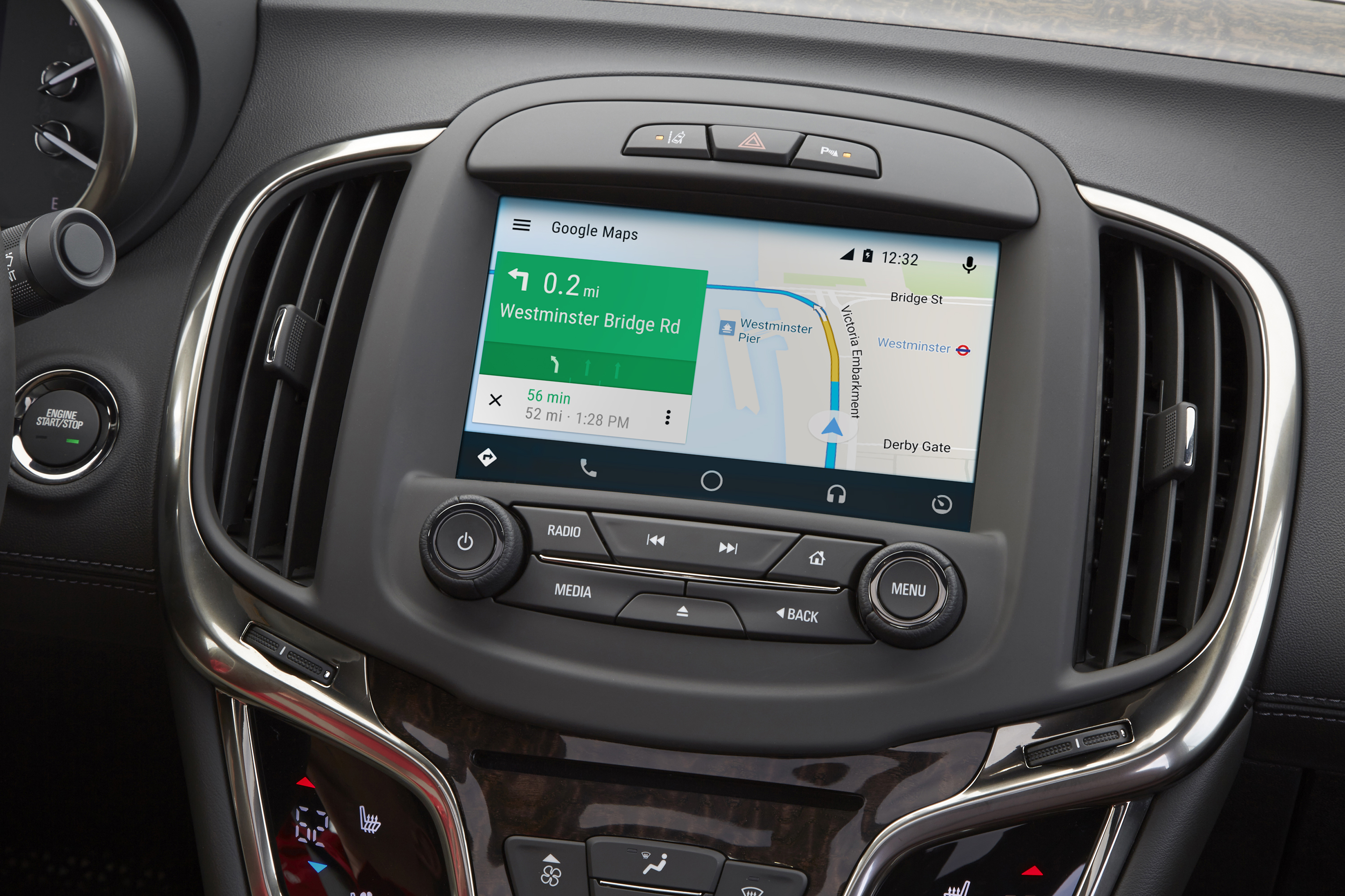 Buick Regal: Listing All Paired and Connected Phones