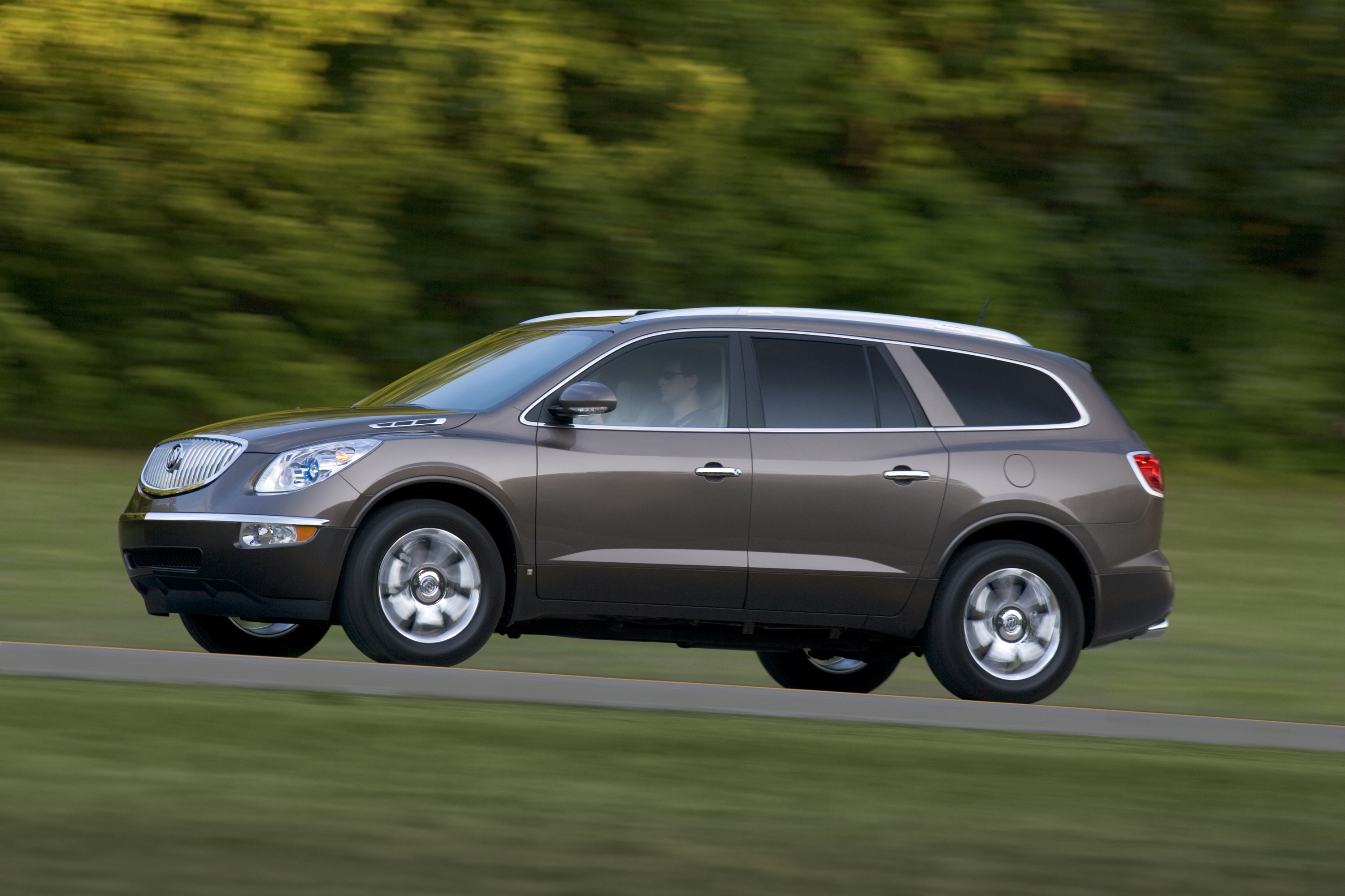enclave zombiedrive buick photos information colors and