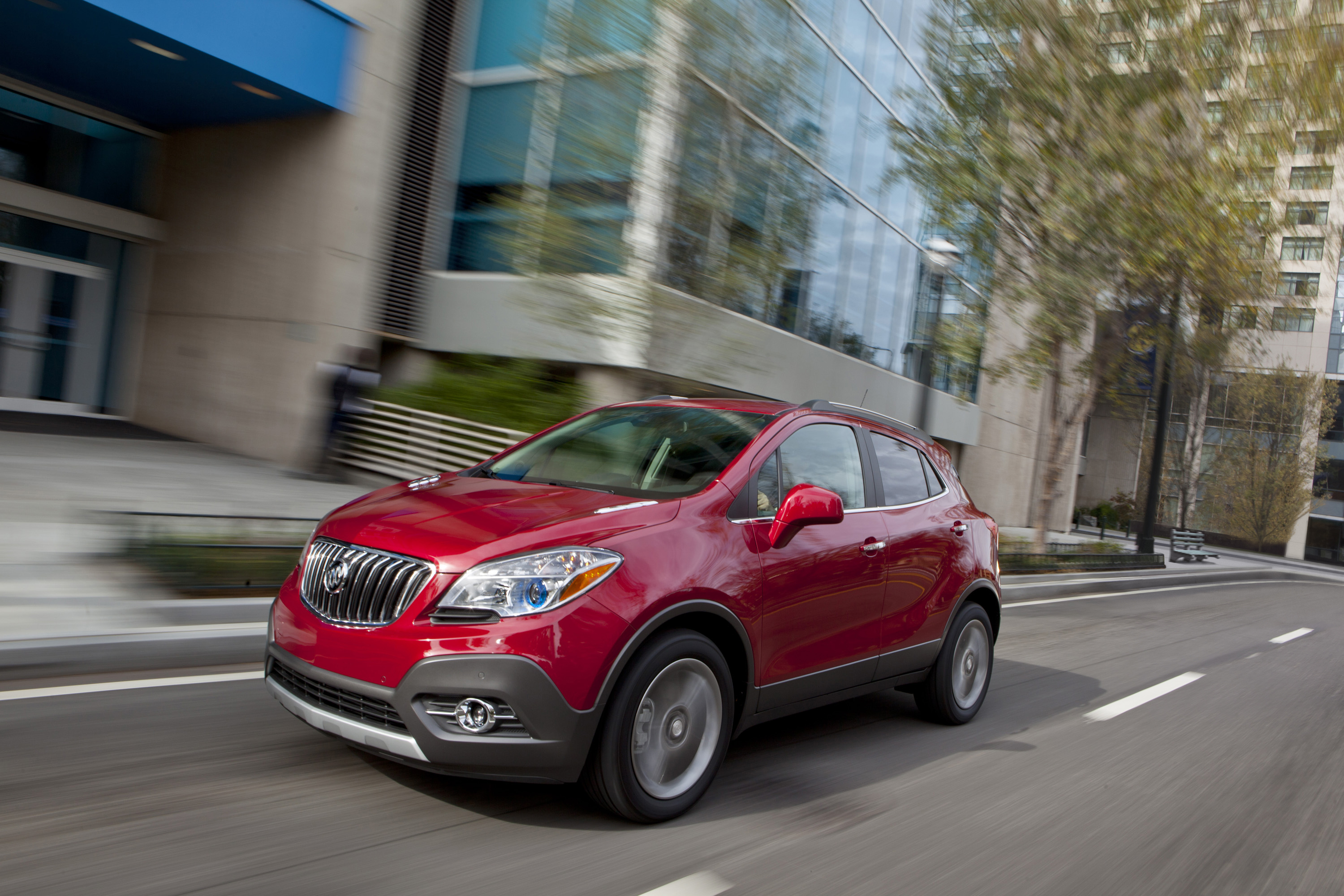2015 buick encore oil capacity