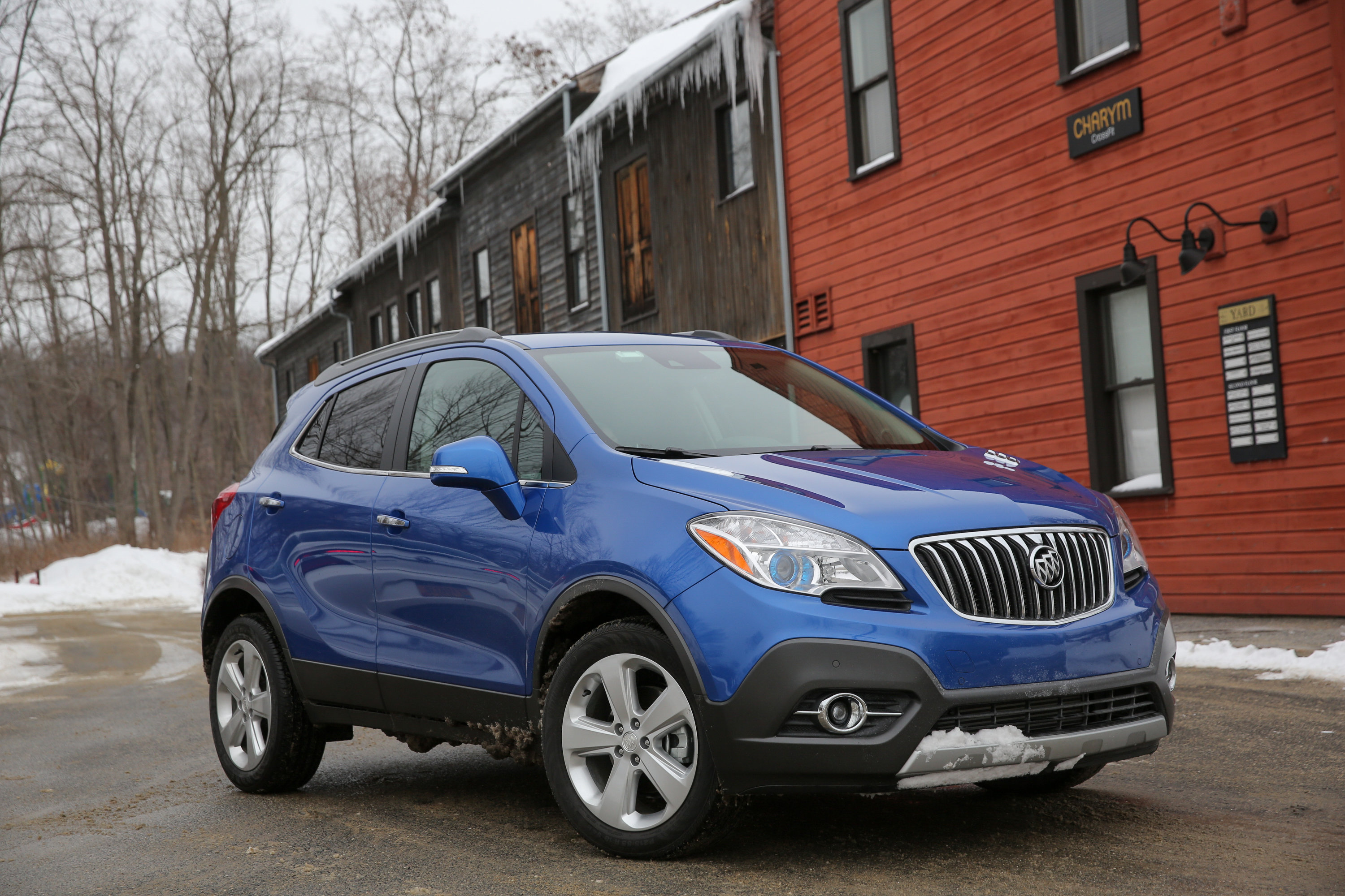 updates envision suv buick ca wheels for news