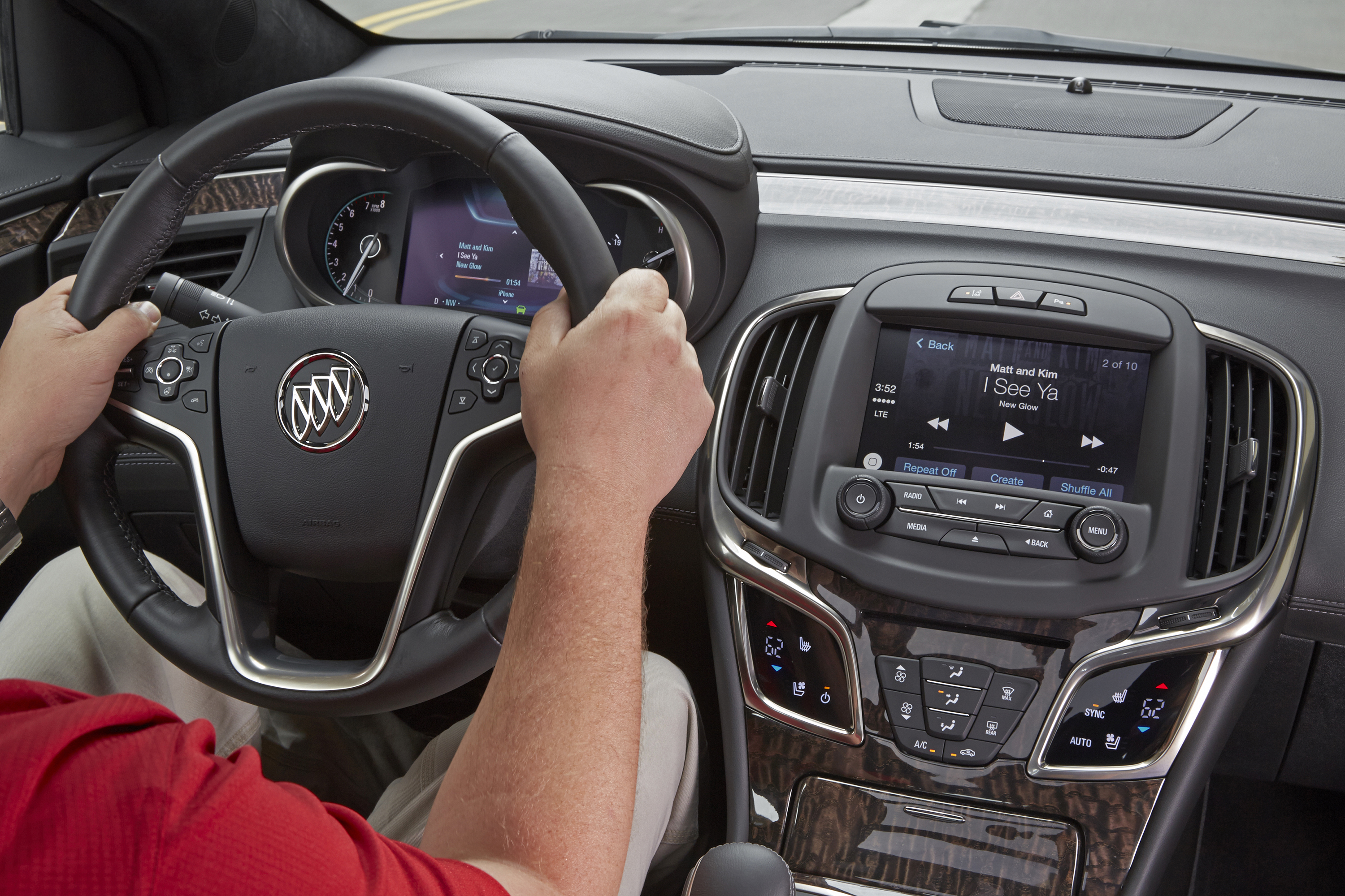the inside buick lacrosse is loser news gm lots articles on losing dealer