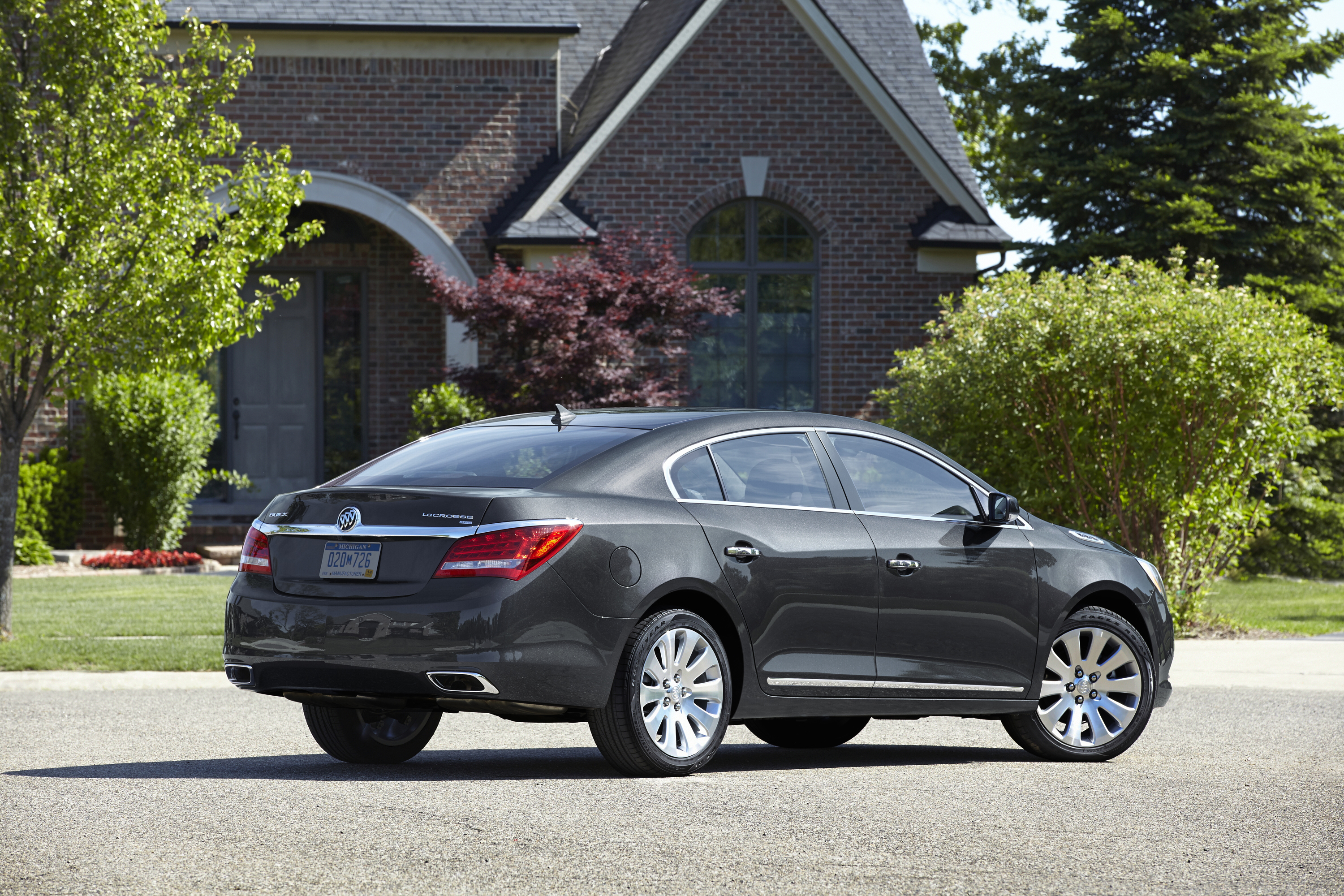 buick lacrosse decatur dealer mattoon jackson tuscola and serving