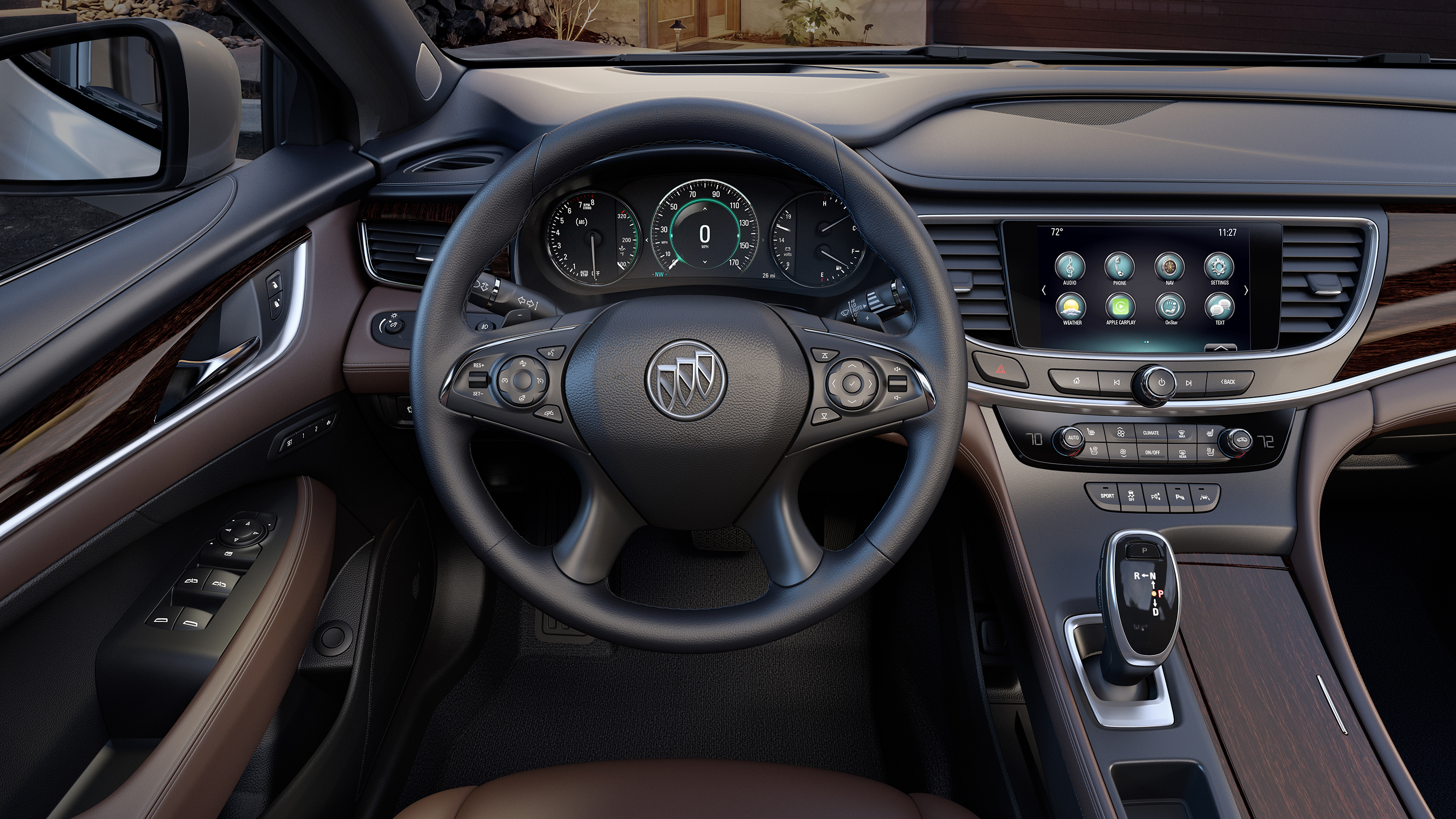 news buick preview lacrosse h