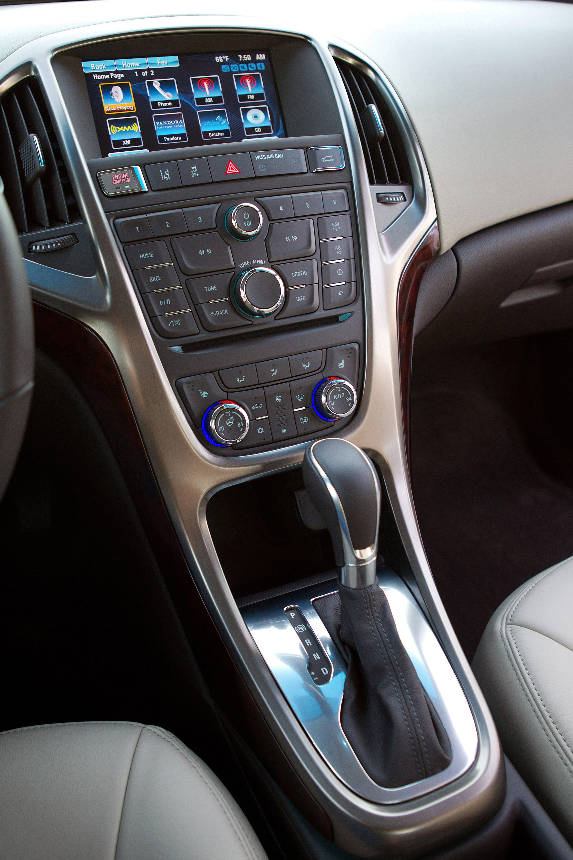2014 Buick Verano Leather Group >> Buick Buick Pressroom United States Images