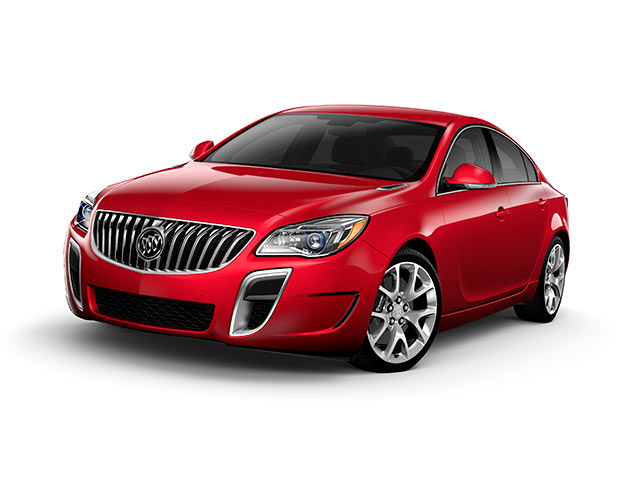 far liked awd the racetrack else regal from everything barge land drove buick it and we gs is on autos a